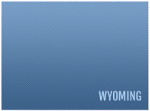 Wyoming Insurance Continuing Education