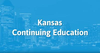 Kansas Insurance Ce Courses Online Einsurancetraining Com