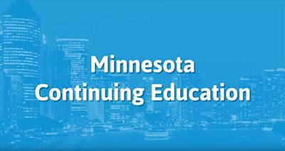 Insurance Ce For Minnesota Einsurancetraining Com
